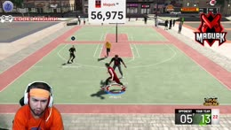 870+ PARK GAMES REP !99 OVR AS3 GRIND ALL PARK  :( SUBTEMBER 😈💨 !sub !discord !donate