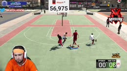 930+ PARK GAMES REP !99 OVR AS3 GRIND ALL PARK  :( SUBTEMBER 😈💨 !sub !discord !donate