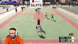 940+ PARK GAMES REP !99 OVR AS3 GRIND ALL PARK  :( SUBTEMBER 😈💨 !sub !discord !donate