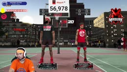 950+ PARK GAMES REP !99 OVR AS3 GRIND ALL PARK  :( SUBTEMBER 😈💨 !sub !discord !donate
