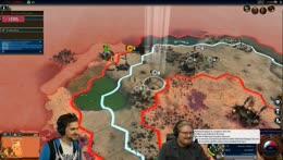 Armchair Admirals, STOP LEWIS! w/ Lewis, Duncan, AlexTheRambler, Dr Simon Clark, Rythian & Daltos! - Civilization 6!