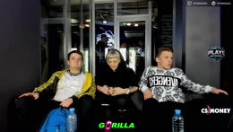 (RU) Twitch vs YouTube | bo5 | by c0sta & Ragzen & SergeyLMP