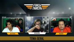 Força Tarefa #56 ft. xSexyCake