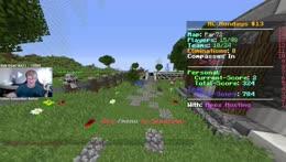 Minecraft Mondays w/ RaccoonEggs