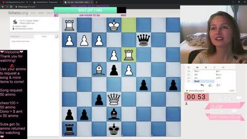 ✨Beats & Chess ♟️