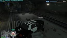Train COP 1 POV
