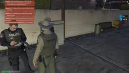 police pov | NoPixel (RP) | !subtember