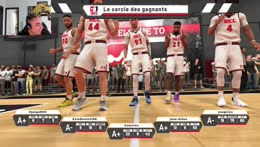 KAMEL LE BASKETTEUR SUR NBA 2K20  (!subtember) (!zevent) (!nba)