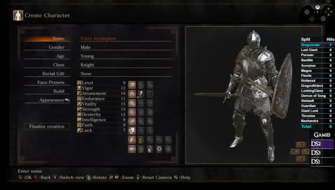 !SL1 (No Leveling) Trilogy 0 Hit Run Back2Back @OGSquilla on Twitter