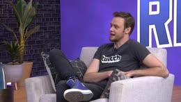 Twitch Rivals: Magic: The Gathering Showdown!
