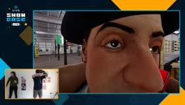 HTC Vive stream w/ xChocoBars  | !vive #viveshowcase #ad