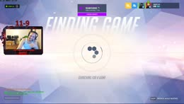 Overwatch on PC - Master Rank Reinhardt Main looking to rank up some more.  Tier 1 subs are 2.50 instead of $5...so please sub!!!