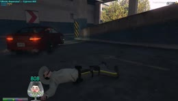 Senior Derputy Clarence Williams | NoPixel | !discord | Oh hey, didn't see you there