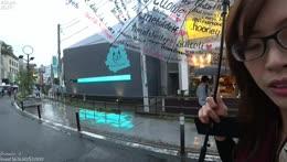 TOKYO - Harajuku backstreets !sub-brella !socials !tip !TTS !Mediashare