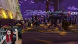 Level 60 push | Onyxia raid | Shazzrah EU