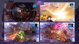 Twitch Rivals: Borderlands 3 Challenge!