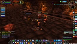 WoW Classic Dungeon Grinding - Epic Mount today!