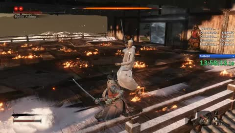FROMSOFT !Subathon Demons Souls to Sekiro @OGSquilla on Twitter