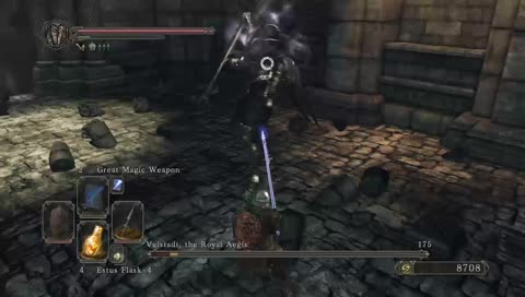 DS2 no death run