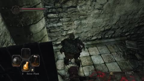 Dark Souls II Chill Stream