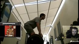 rounded deadlifting