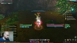 RareCarthh+Unchained+preparations+leveling+practice+on+Korean+server+%7C+Hang+out+and+ask+questions%21