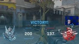 Modern Warfare 1080 HD DUAL PC 😈😈 !redes Twitter Instagram idelt4