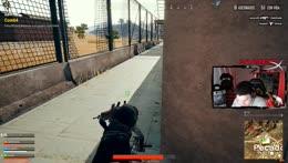 Chitero sniper y virgo