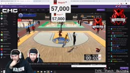1.2k+ PARK GAMES REP !99 OVR SS1 GRIND ALL PARK  :( SUBTEMBER 😈💨 !sub !discord !donate