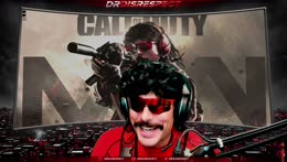 Modern Warfare Beta on PC - #COD_Partner | @DrDisrespect