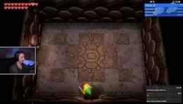 Finishing Link\'s Awakening! (Final 3 Dungeons)│ !subtember (projLURK projAWW)