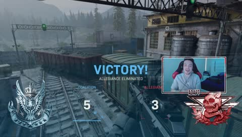 FaZe Rug hits first game on! - Adapt