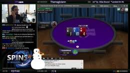 BetOnDrew Reacts To Voislav's Win In The Turbo Bounty $1K