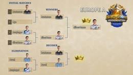 Hearthstone Grandmasters Europe Season 2 - Playoffs Day 1 | Pavel vs Bunnyhoppor