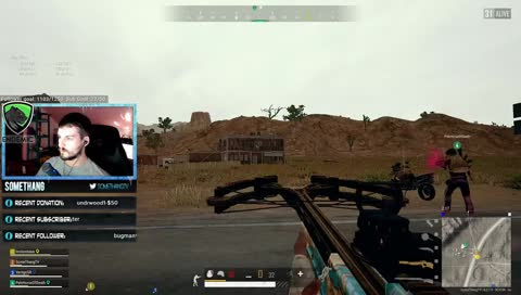 What Crossbow level 99 looks like