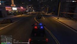 Twitch.tv/Kiwo  Cop Lauren Forcer GTA V RPG