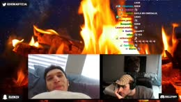 Yassuo+and+Trainwrecks+Camp+fire