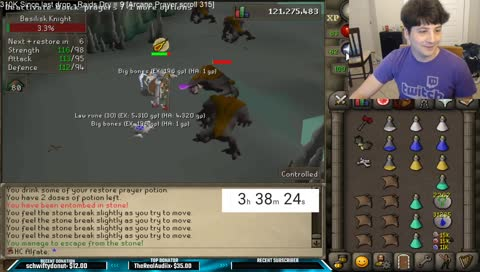 Jaw 201 KC