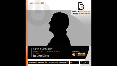 BeachGrooves Radio: LIVE from BGHQ, Marbella