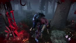 Dead+By+Daylight+%5BAUS%2FPS4%5D+-Bug+By+Daylight.+Road+to+100+Followers%21