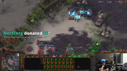KR+Rank+1+Reynor+commentary+stream+ft.+Scarlett+and+NoRegreT%0A