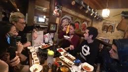 Tokyo, JPN - FRIDAY NIGHT WITH FRIENDS POOGERS - !YouTube !Jake !Discord - @jakenbakeLIVE on !Socials