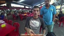 Kuala Lumpur, Malaysia (Hitchhiking Asia Day 8) !merch !twitter