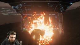 SPACE with @DeadlySlob - !STARCITIZEN - !Merch - !Headset - STAR-HDL2-YBDM