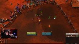 1000g Duel Tournament @5pm  - Shazzrah - !macros !rules !talents !tournament !discord !credit