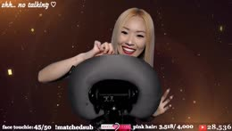 ASMR 💙!news ♡ !Live IRL + ASMR Sunday ♡ | !play !freesub !title !merch !volume