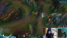 Caitlyn%2FKai+Sa+practices+-+BOXBOX%5C%27s+GIVEN+CHALLENGE+%28cont.%29+