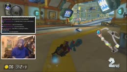 [Song Requests] [!Switch] Mario Kart with Chat :upside_down_face: