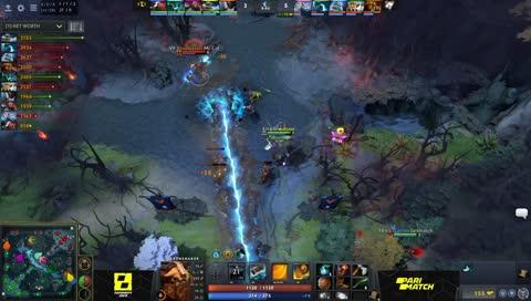 Virtus.pro vs PRIES Gaming – bo3 | Лига Париматч by Maelstorm & Jam