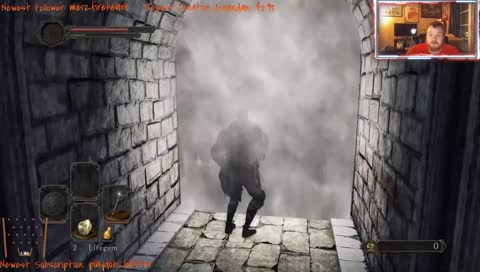 Dark Souls 2!! First time play! Here we go boys!! Stream starts at 11!